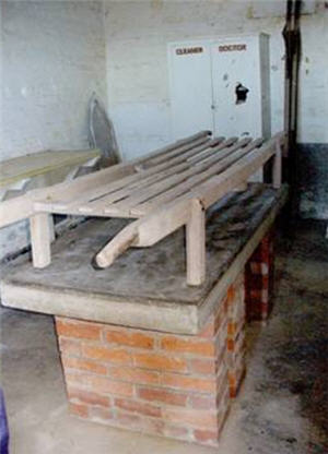 Mortuary post mortem Stock Photo: 2835073 - Alamy  Mortuary
